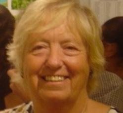 Jill Amos Raine