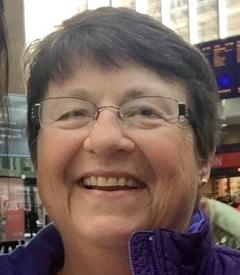 Sally Dalrymple